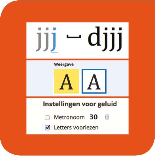 Typecursus dyslexie