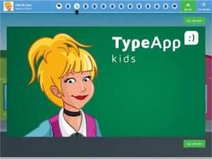 typecursus kinderen TypeApp